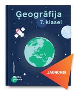 Geo 7 mg jaunums