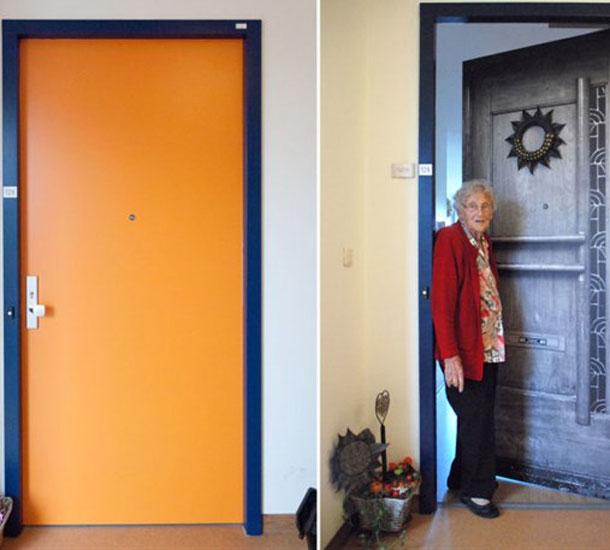 El pequeño cambio que ha hecho felices a los ancianos de esta residencia y que te encantará