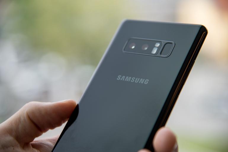 638dadec8 Samsung Galaxy Note 8 er magisk – vi har testet den – Link