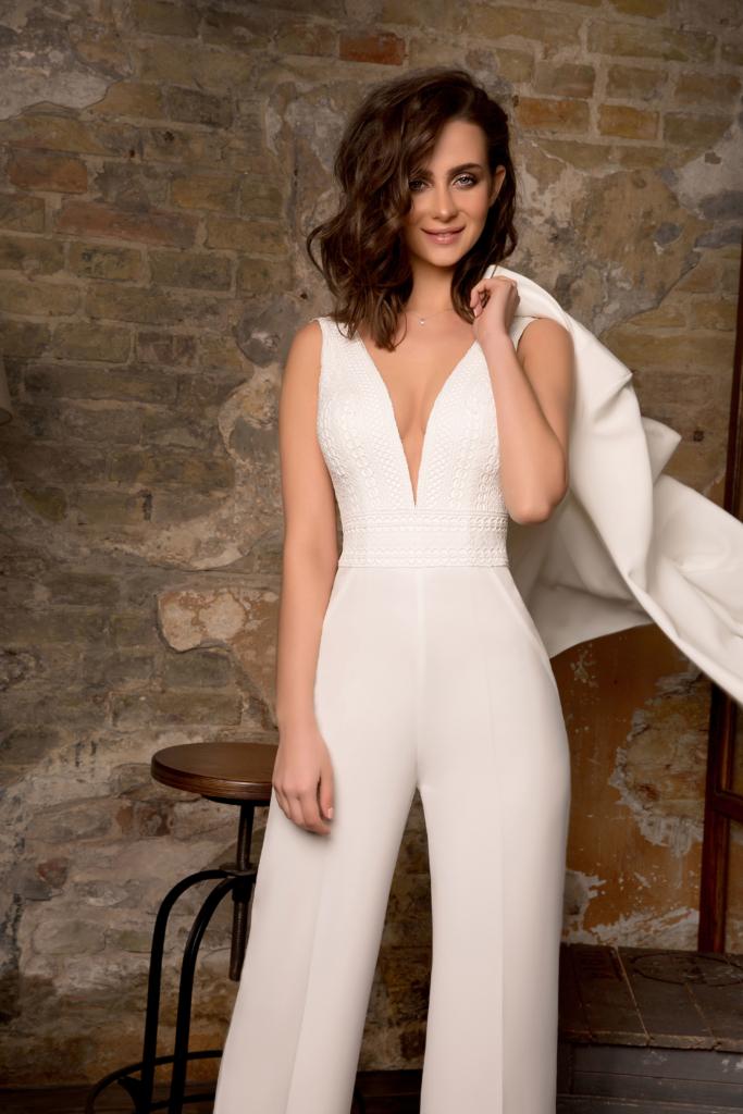Bruidsjurken trends Herve Paris