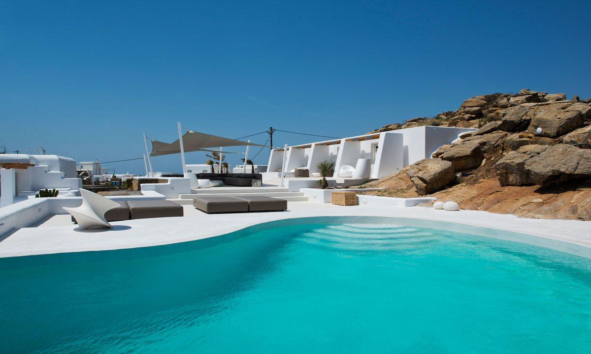 Mykonos Villa Ancus jumbotron image