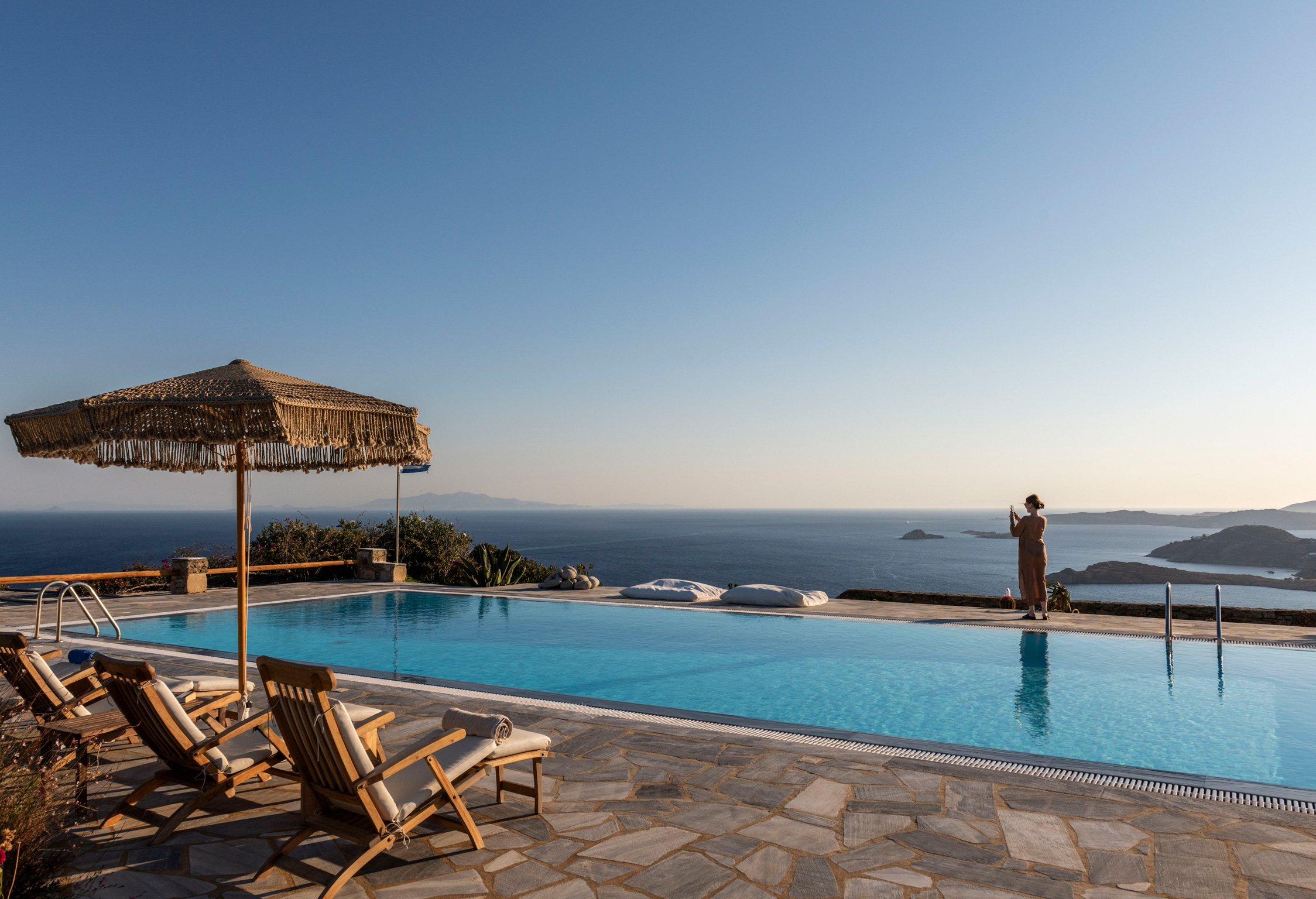 Mykonos Villa Diocles jumbotron image