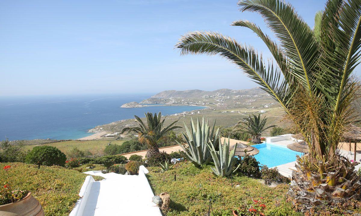 Mykonos Villa Arethousa jumbotron image