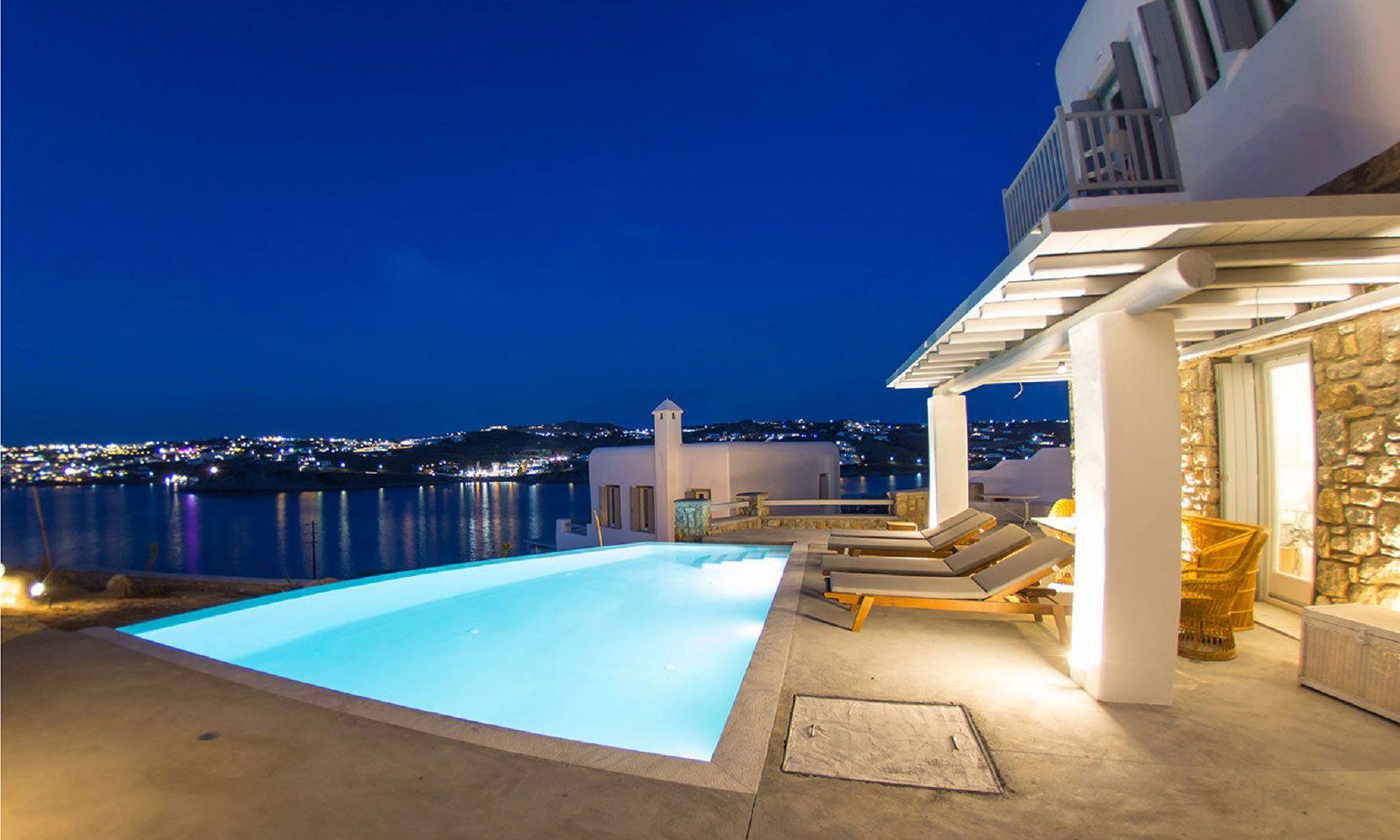 Mykonos Villa Alissa Retreat jumbotron image