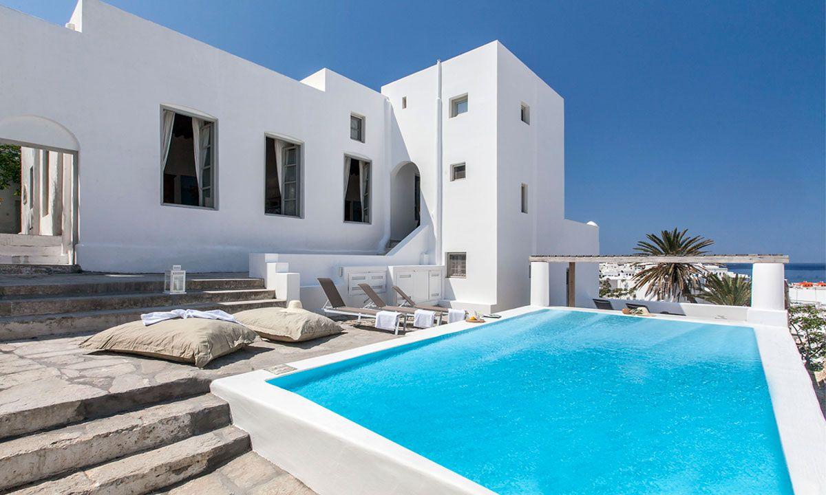 Mykonos Villa Aratus jumbotron image