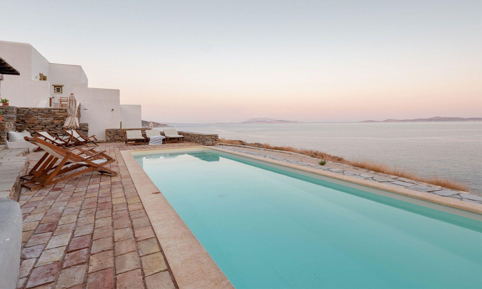 Naxos Villa Aurora jumbotron image