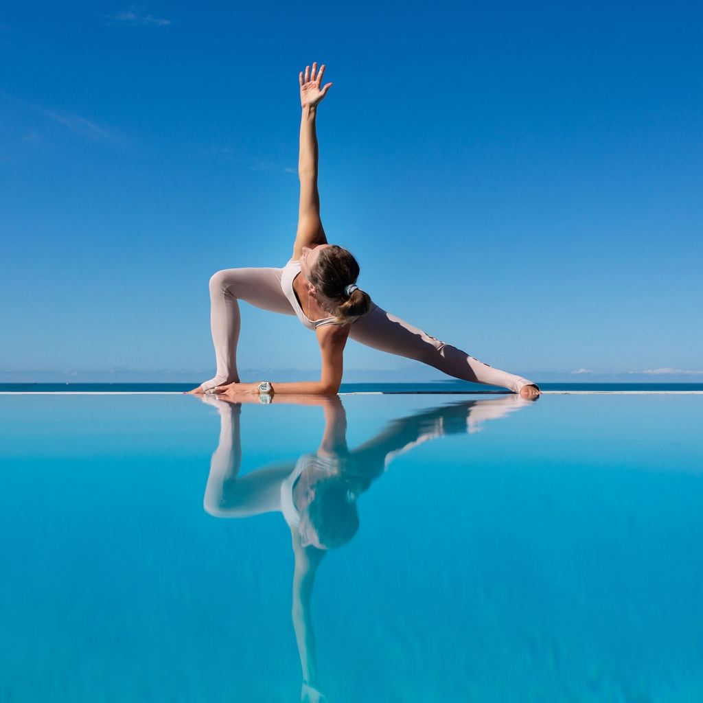 Private Yoga Experience