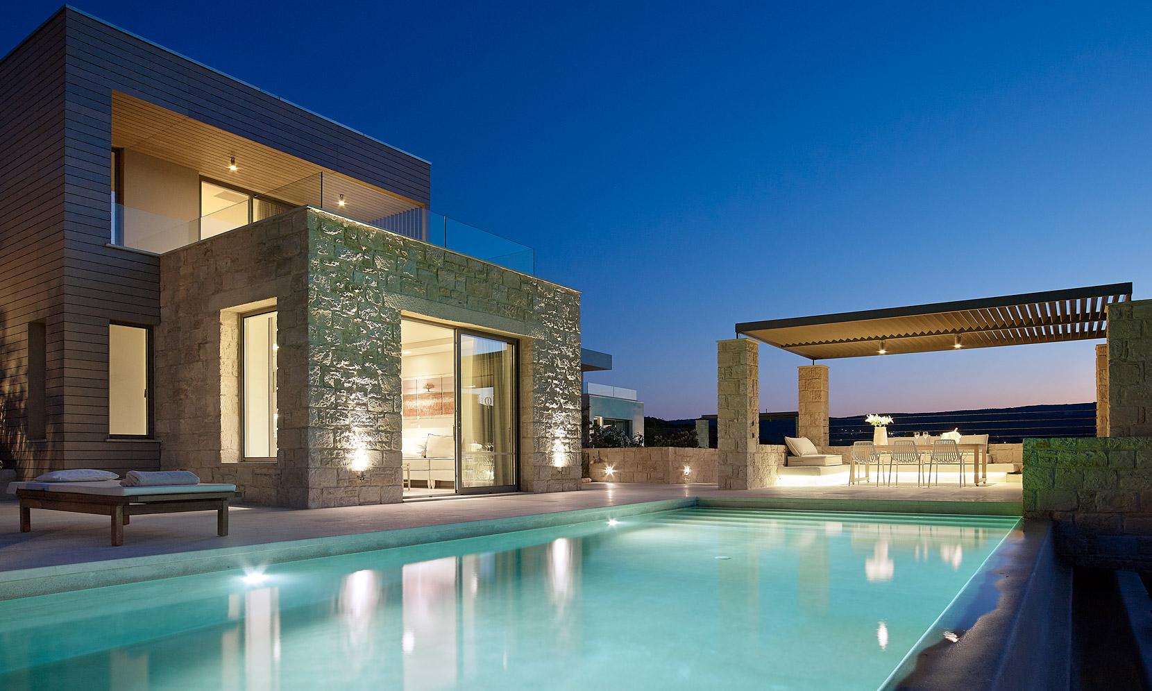 Crete Villa Mandarin jumbotron image