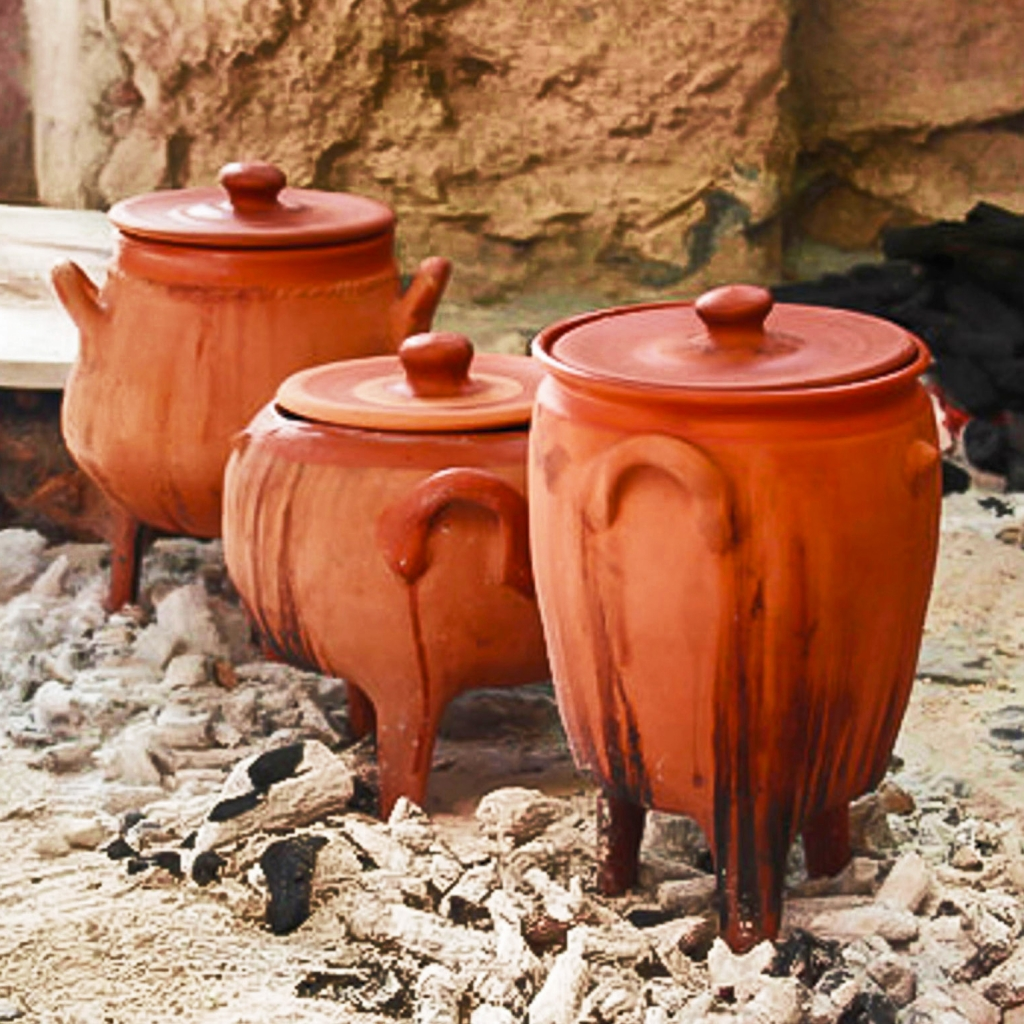 The Ancient Minoans Cooking Experience