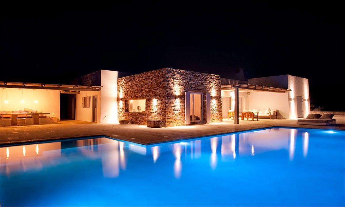 Paros Villa Thales jumbotron image