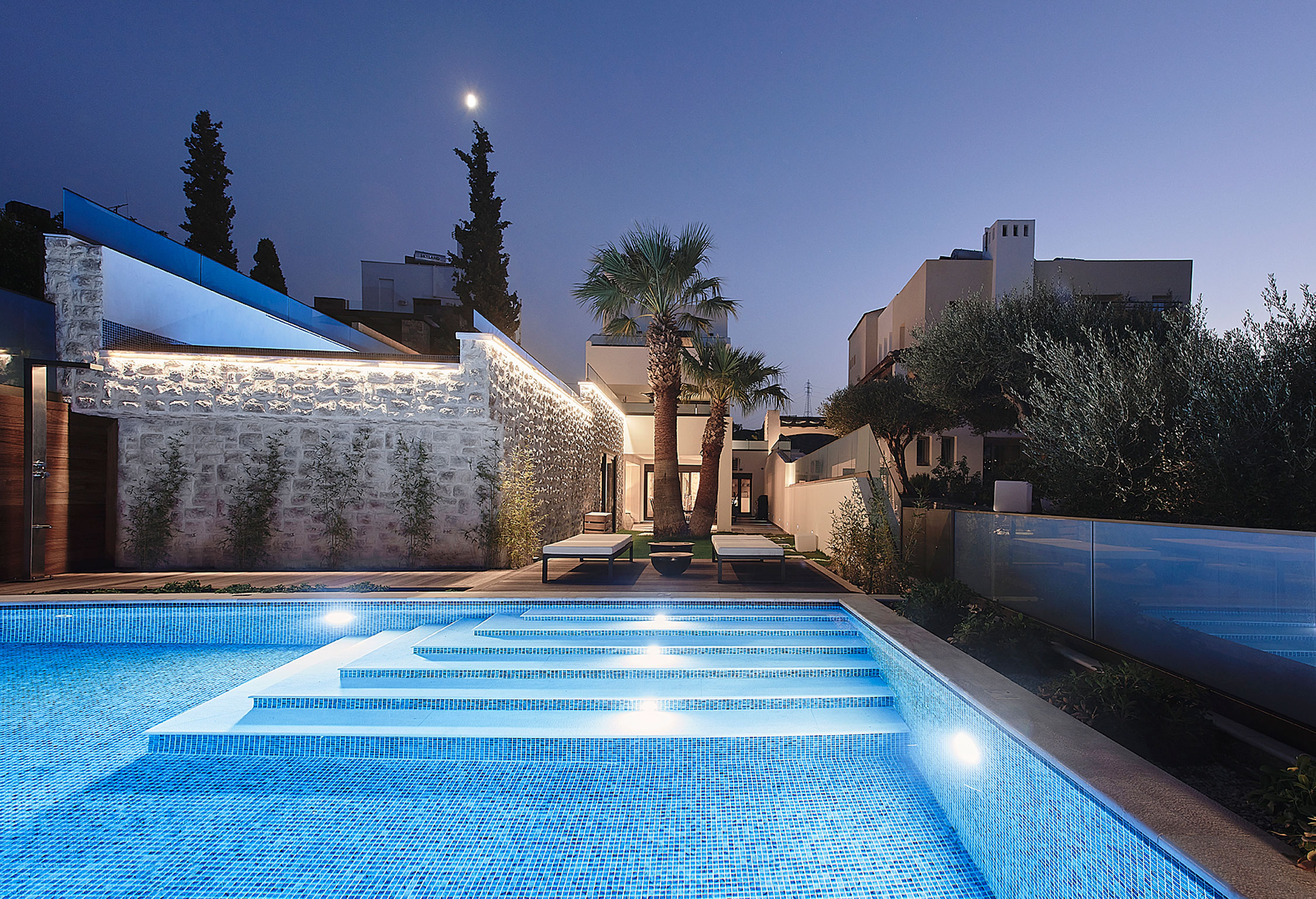 Crete Villa Naomi Sand jumbotron image