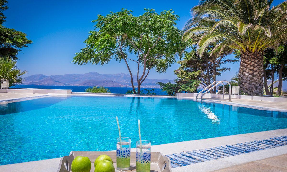 Naxos Villa Circe jumbotron image