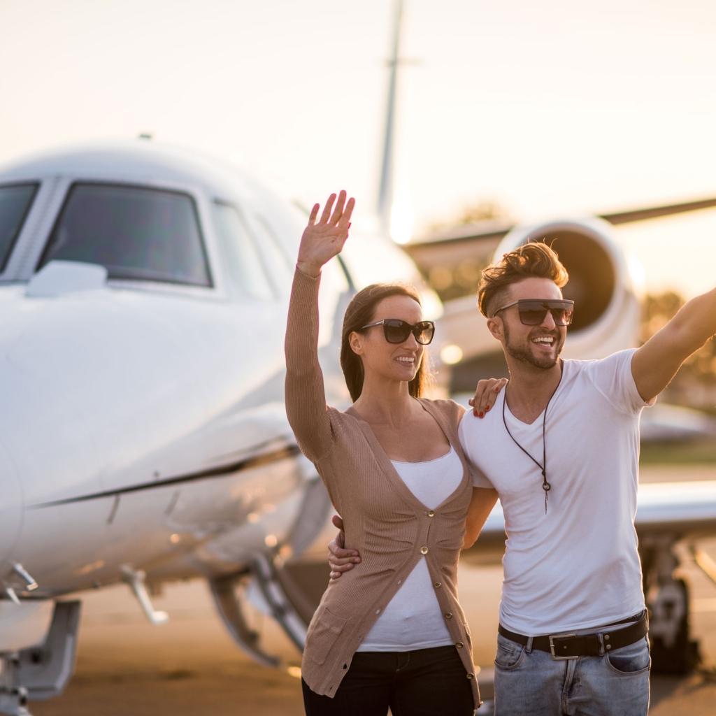 Airport meet & greet