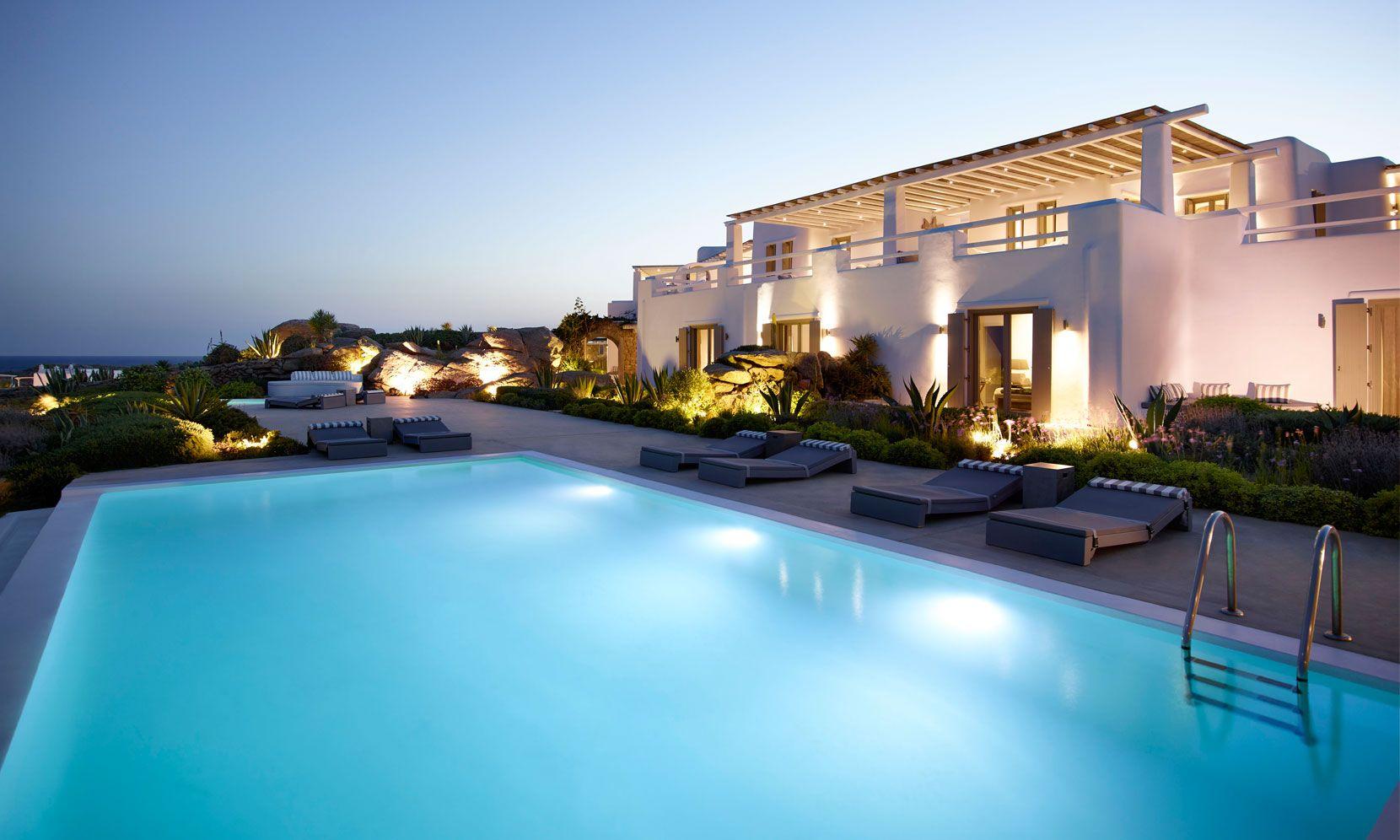 Mykonos Villa Oceanides 1 jumbotron image