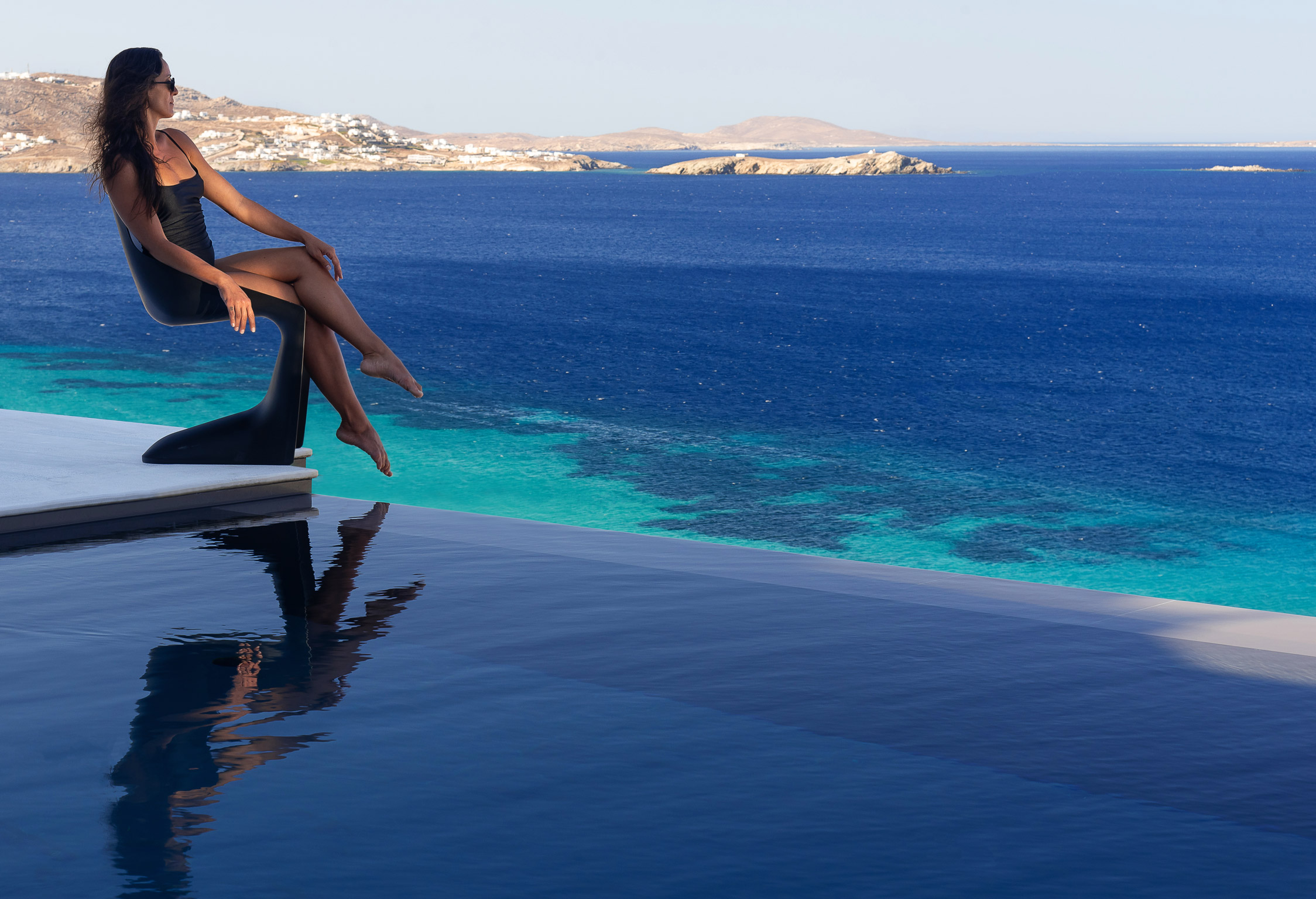 Mykonos Villa Riviera jumbotron image