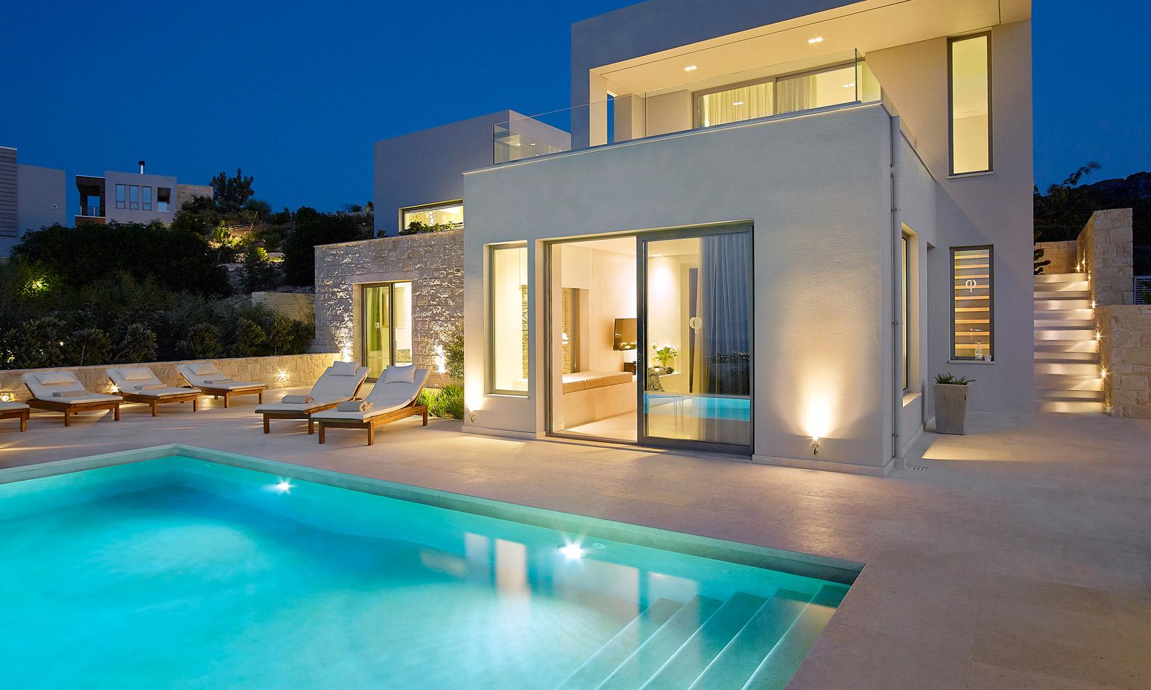 Crete Villa Clementine jumbotron image