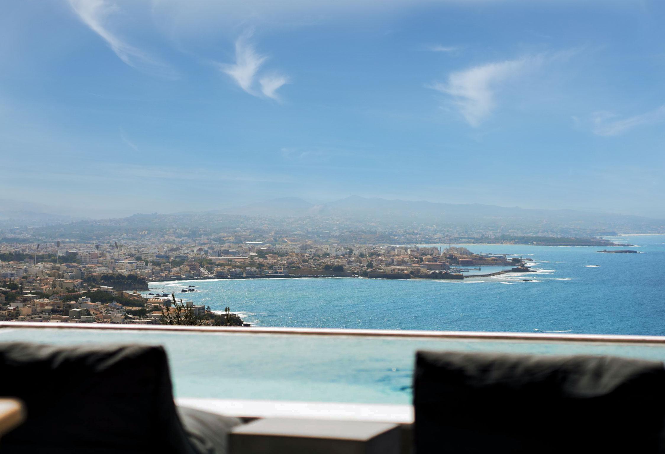 Crete Villa Michelle II jumbotron image