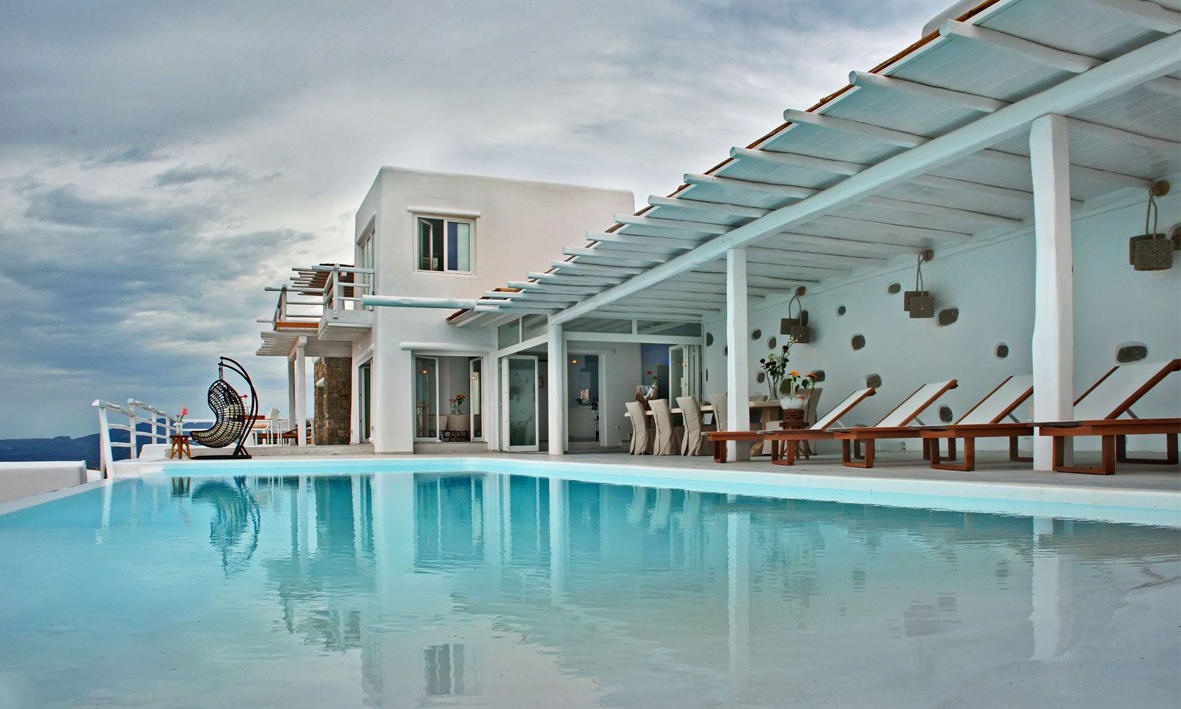 Mykonos Villa Thalassa 5 jumbotron image