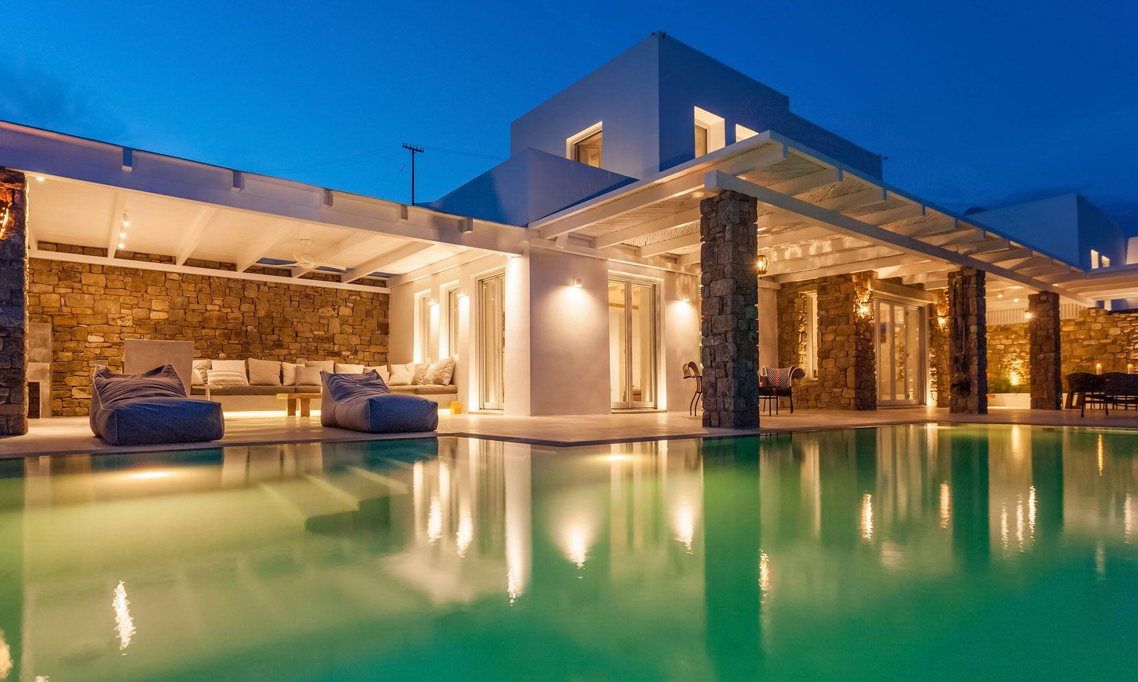 Mykonos Villa Anarina 2 jumbotron image