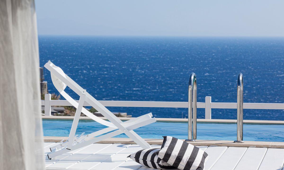 Mykonos Villa Ftelia jumbotron image