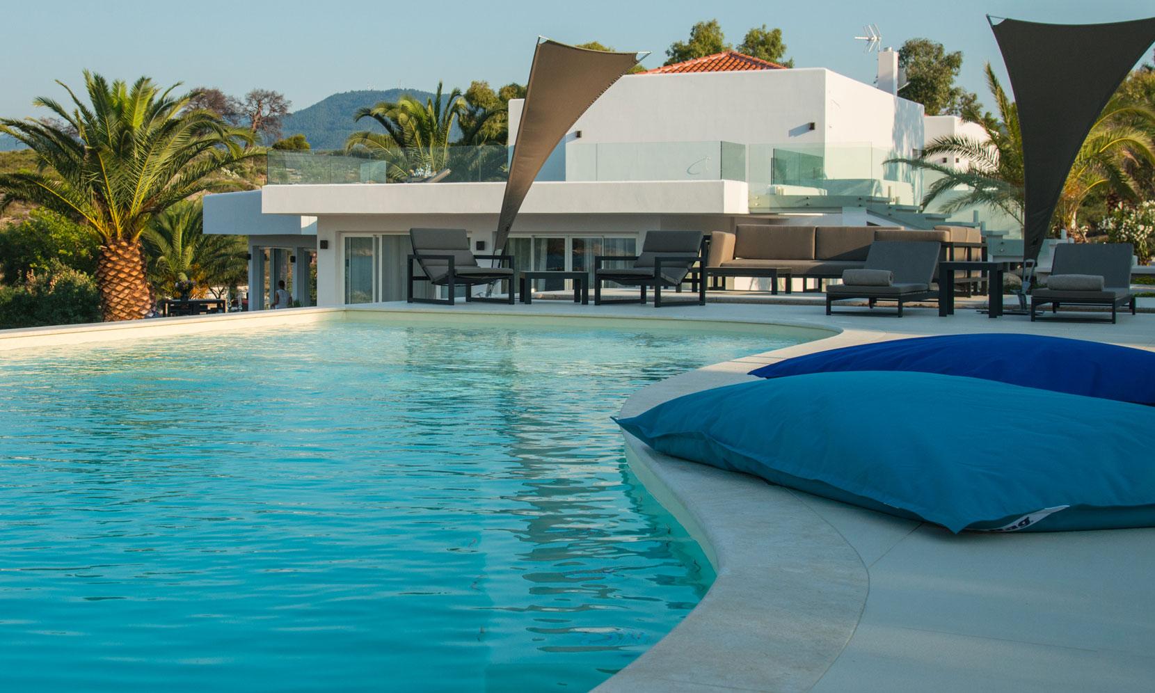 Halkidiki Villa Corali jumbotron image
