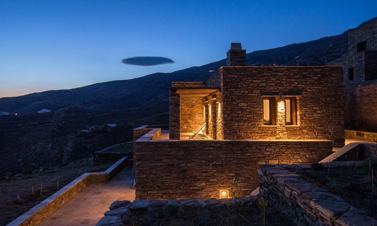Tinos Villa Callia jumbotron image