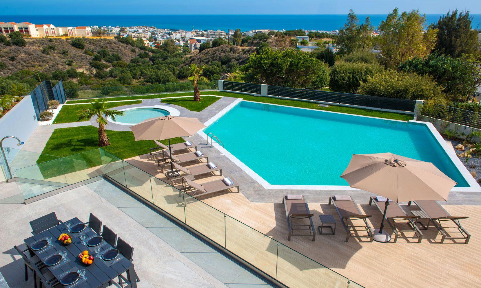 Crete Villa Medora jumbotron image