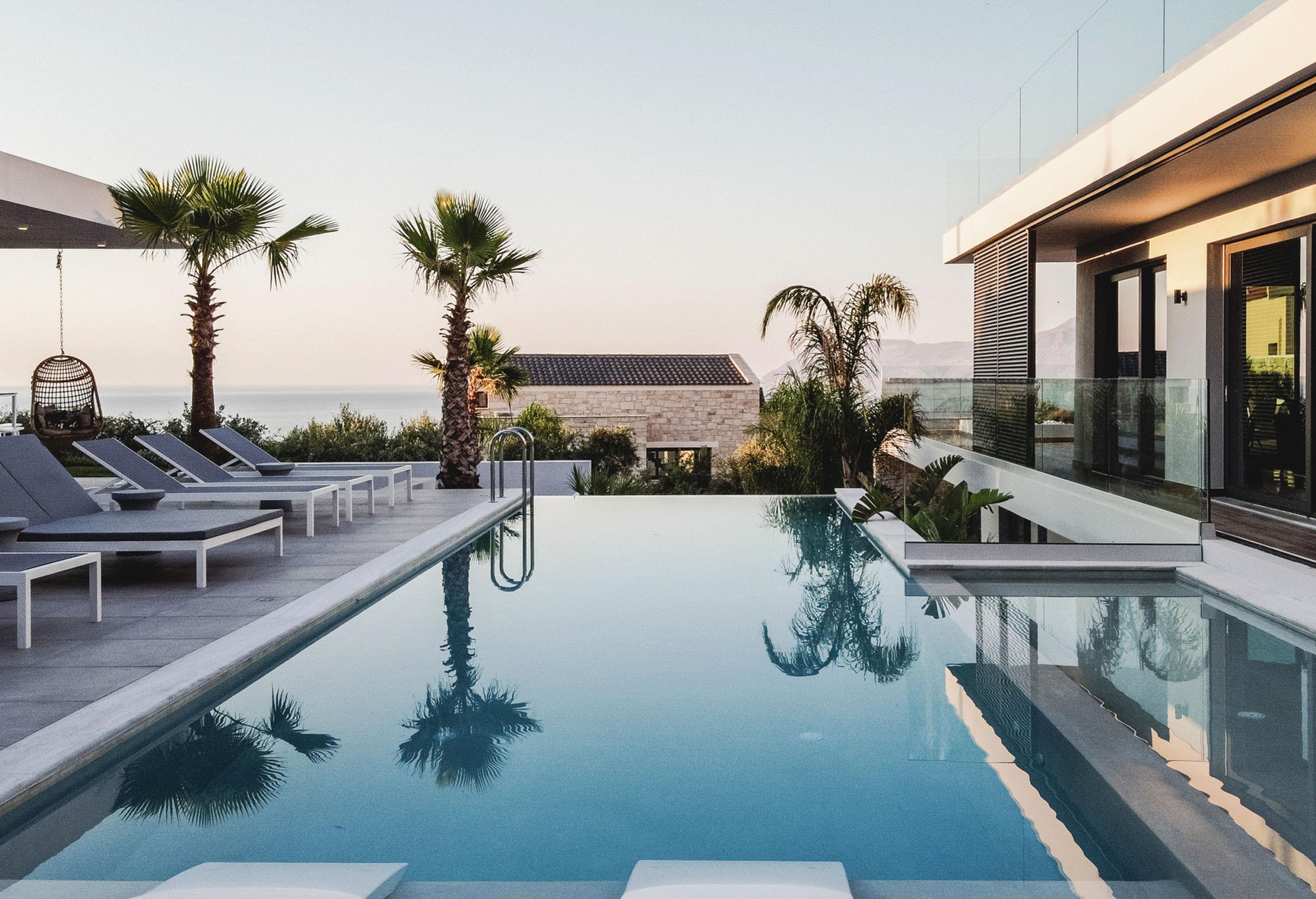 Crete Villa Thelma jumbotron image