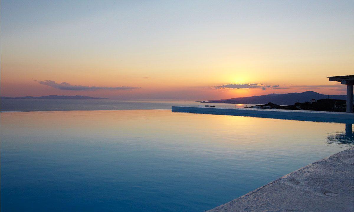 Mykonos Villa Phos 3 jumbotron image