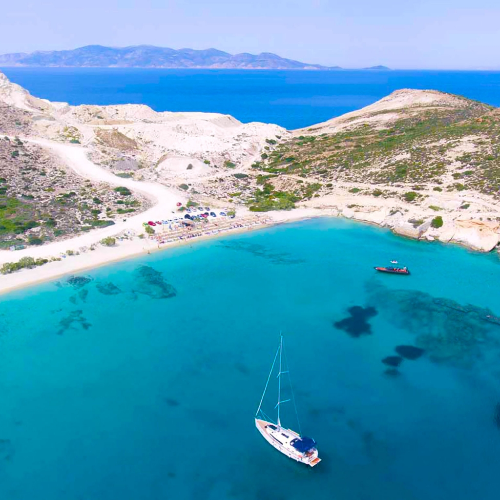 Private Cruise, Heraklion - Dia Island, Full Day