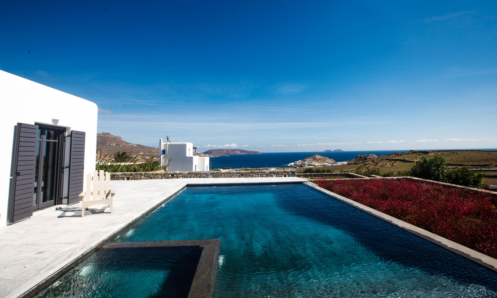 Mykonos Villa Melpo jumbotron image