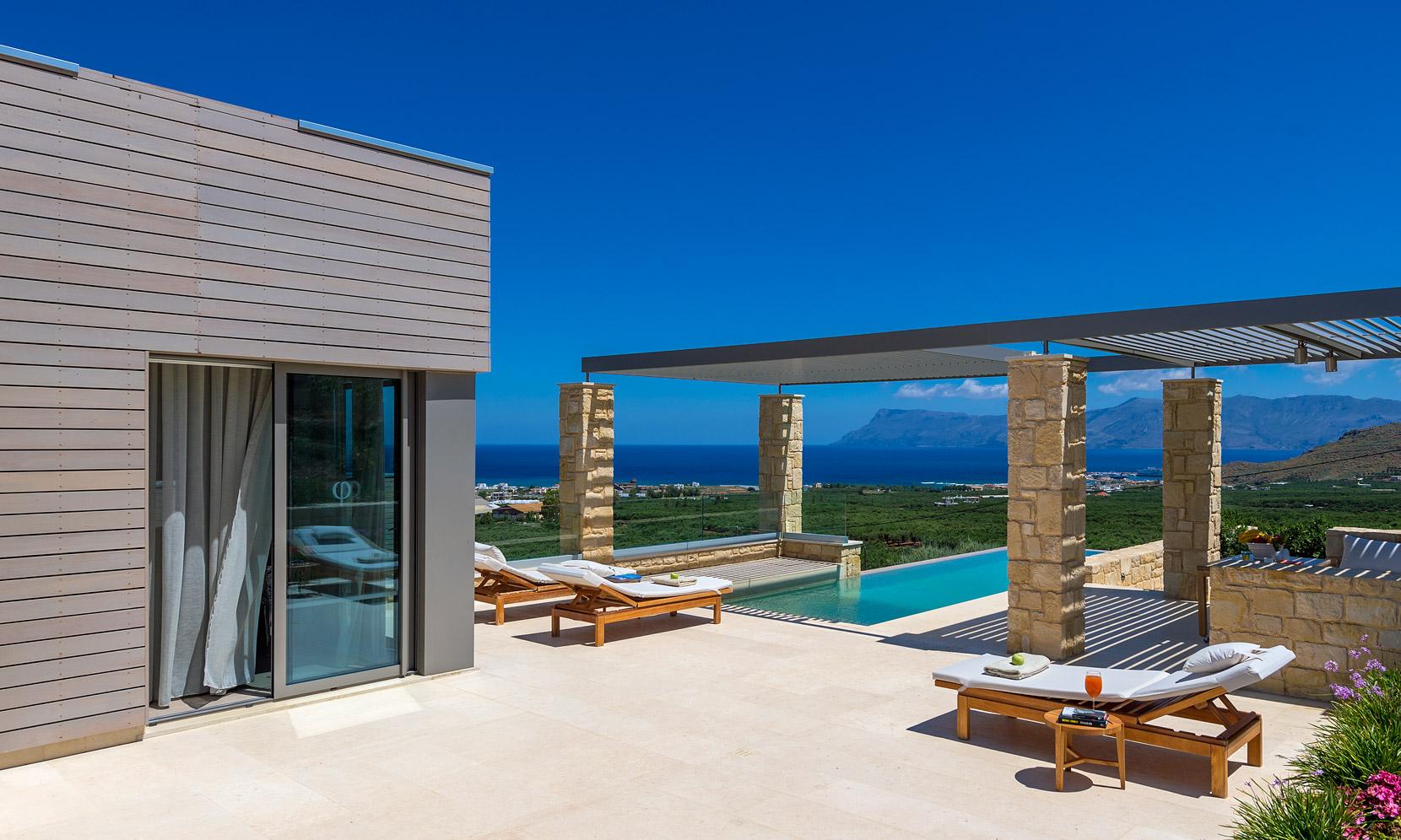 Crete Villa Mango jumbotron image