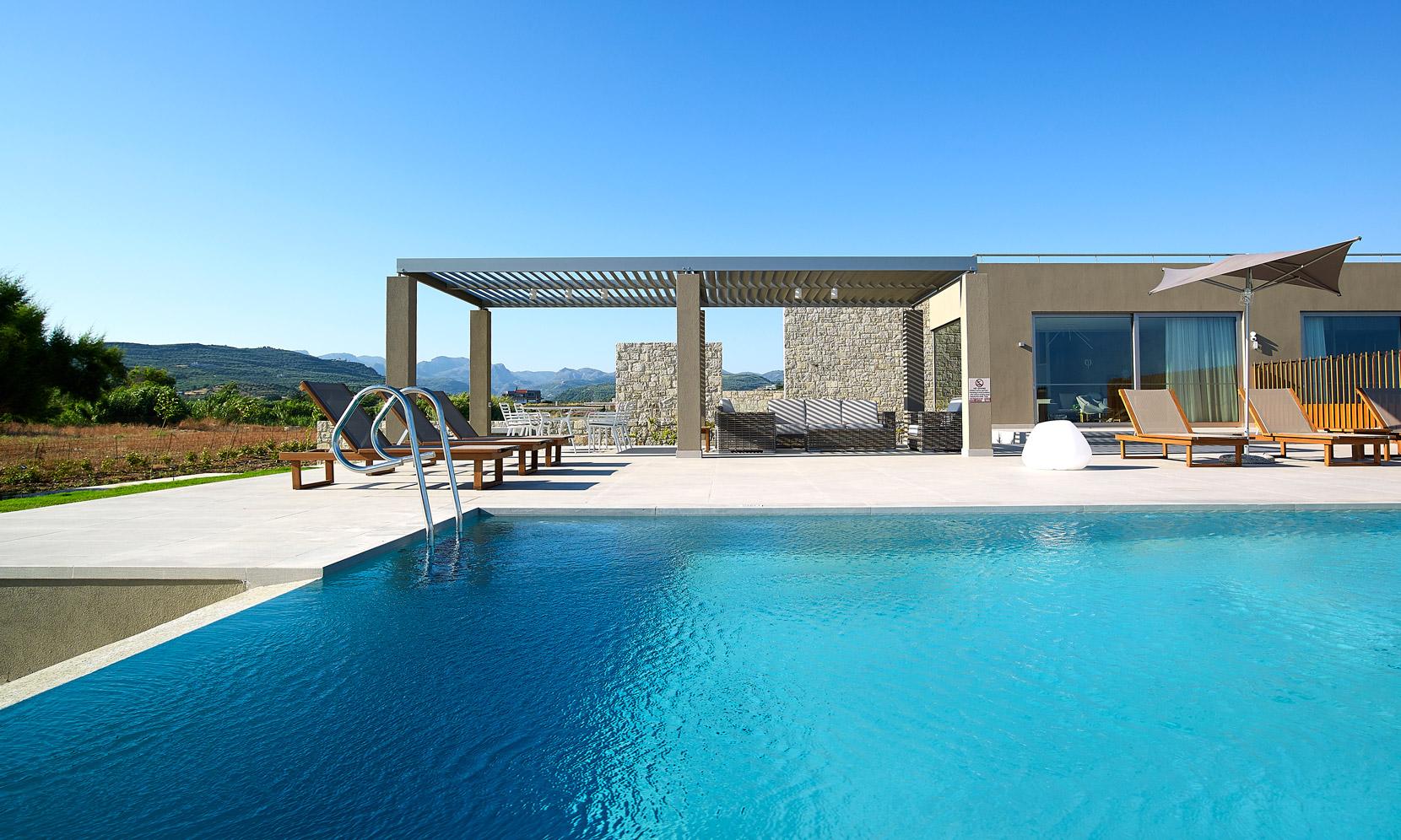 Crete Villa Acerol 2 jumbotron image