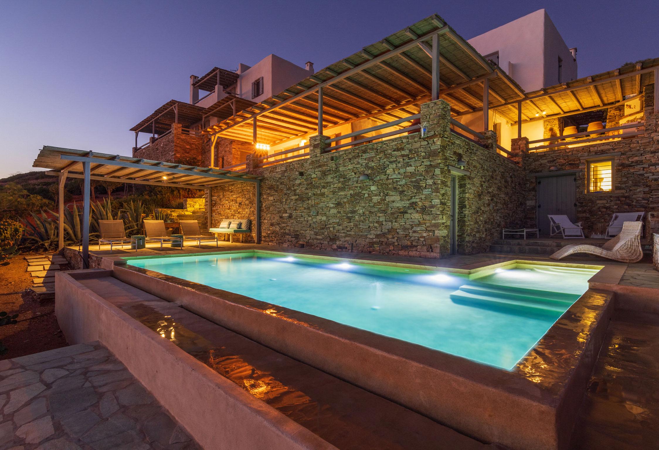 Antiparos Villa Kairi jumbotron image