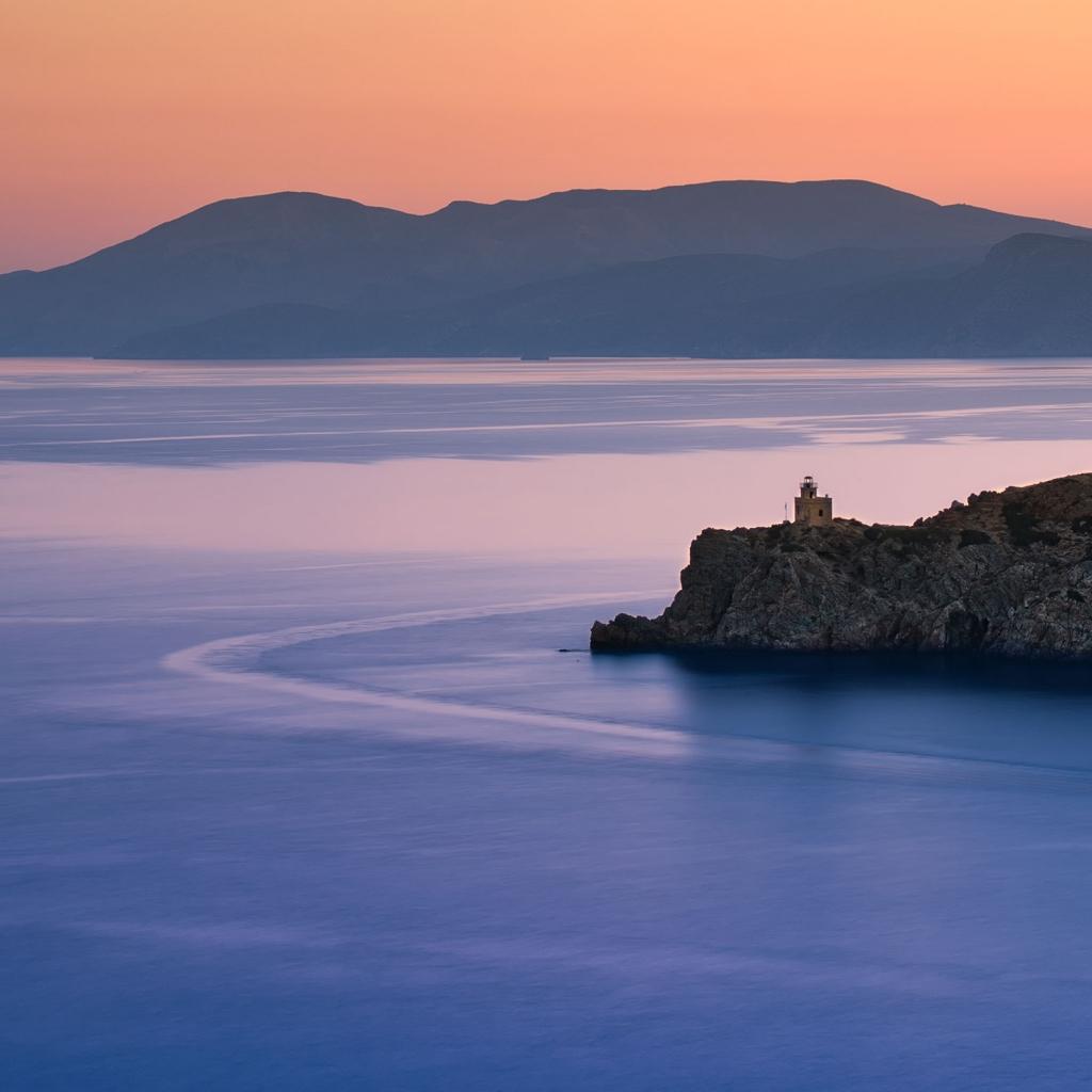 Private Cruise, Santorini - Ios, Full Day