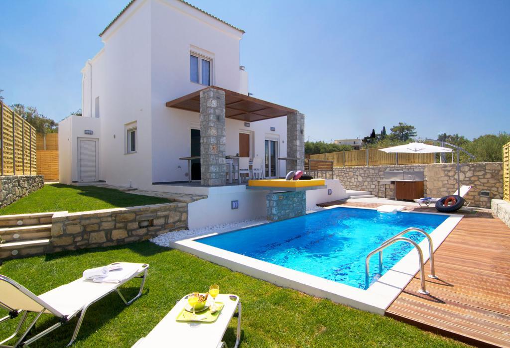 Crete Holiday Home - Crete, the island of dreams!