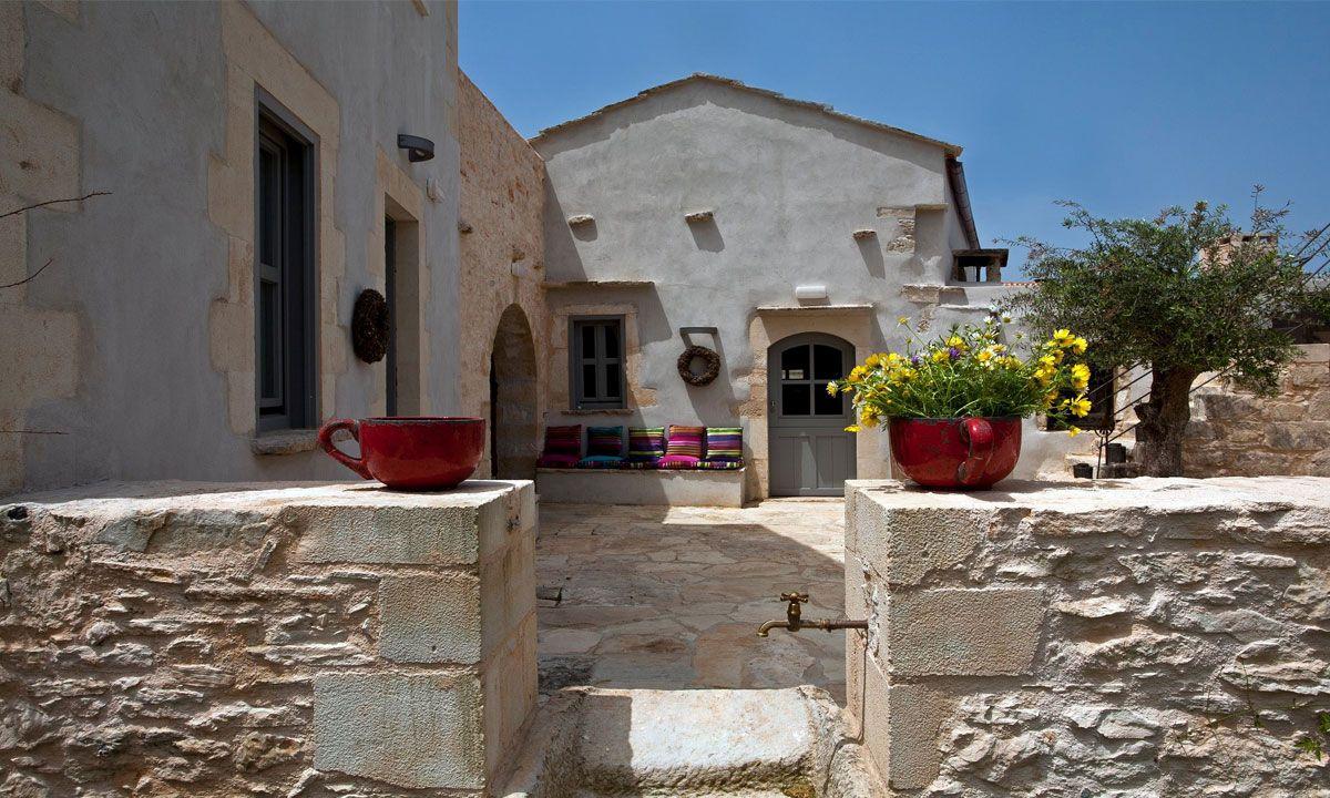 Crete Villa Hypatia jumbotron image