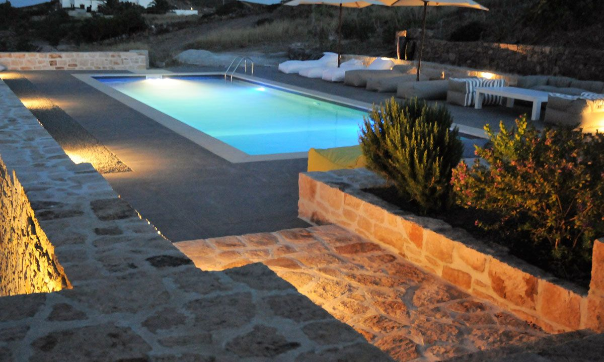Patmos Villa Chares jumbotron image