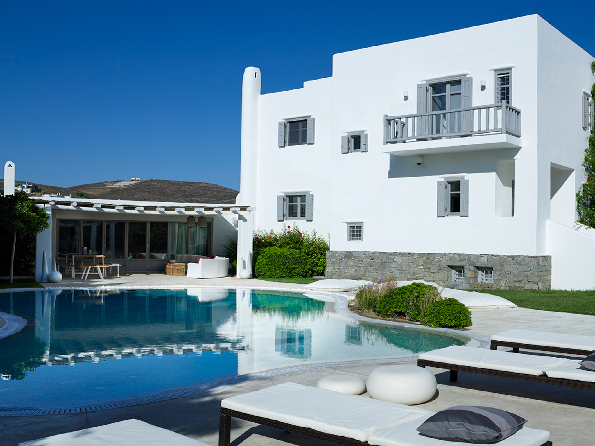 Syros Villa Niovi jumbotron image