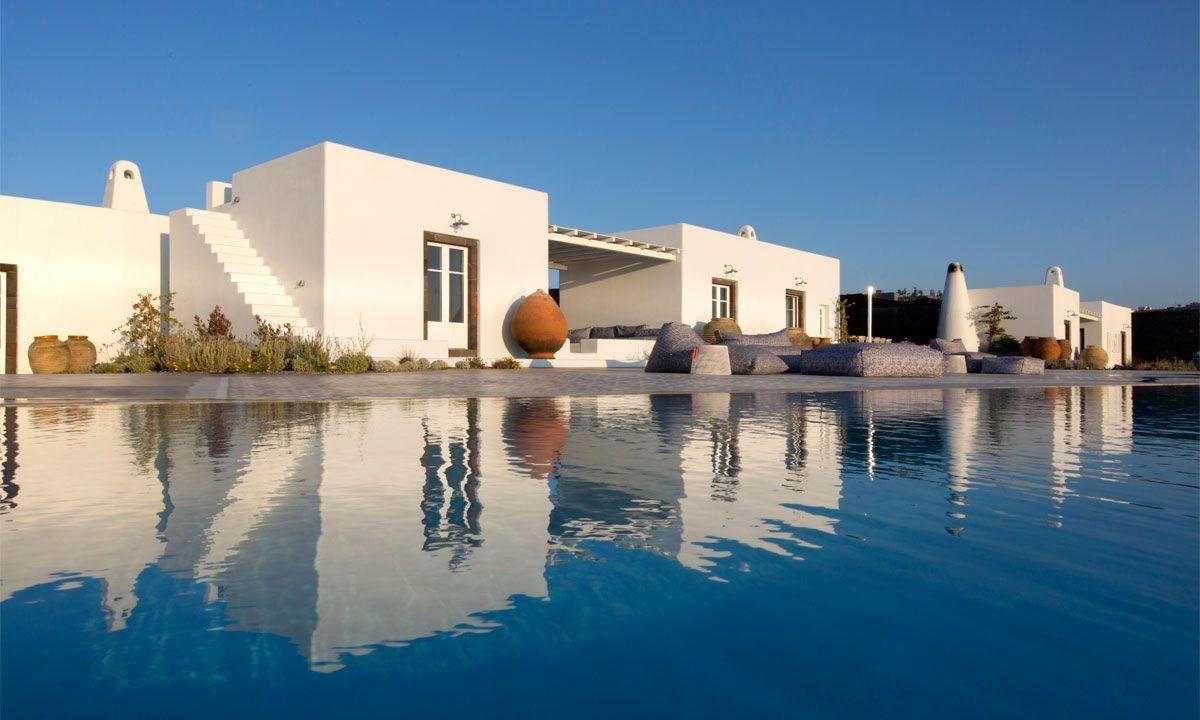 Villa Erosantorini jumbotron image
