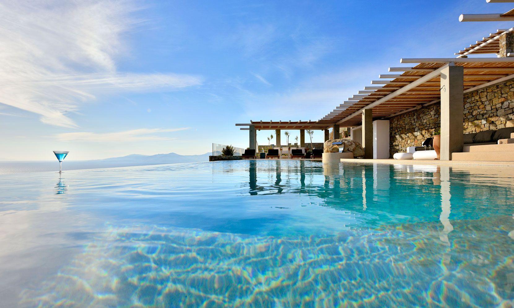Mykonos Villa Amethyst 2 jumbotron image