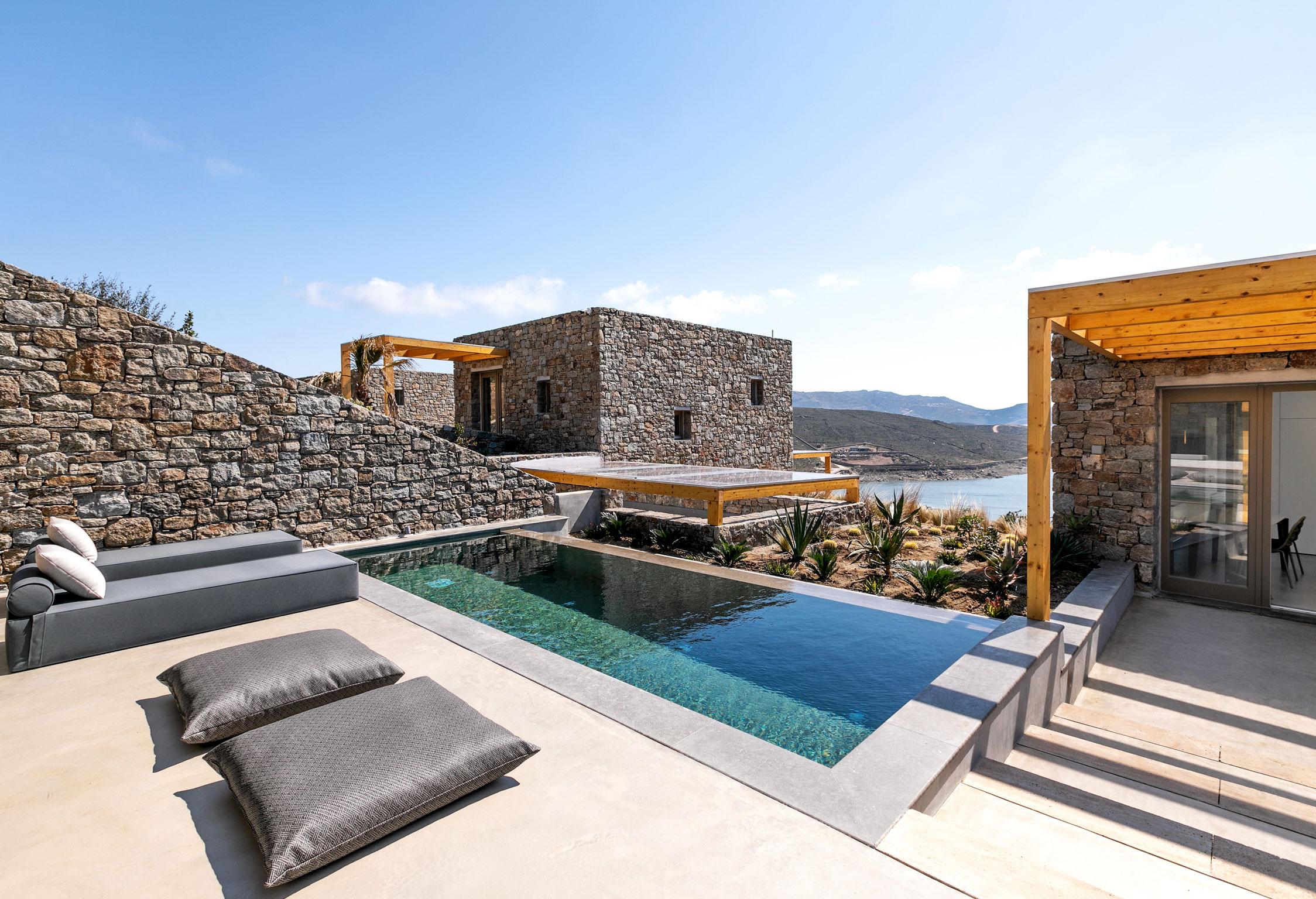 Mykonos Panormos Bay Premium Villa 1 jumbotron image