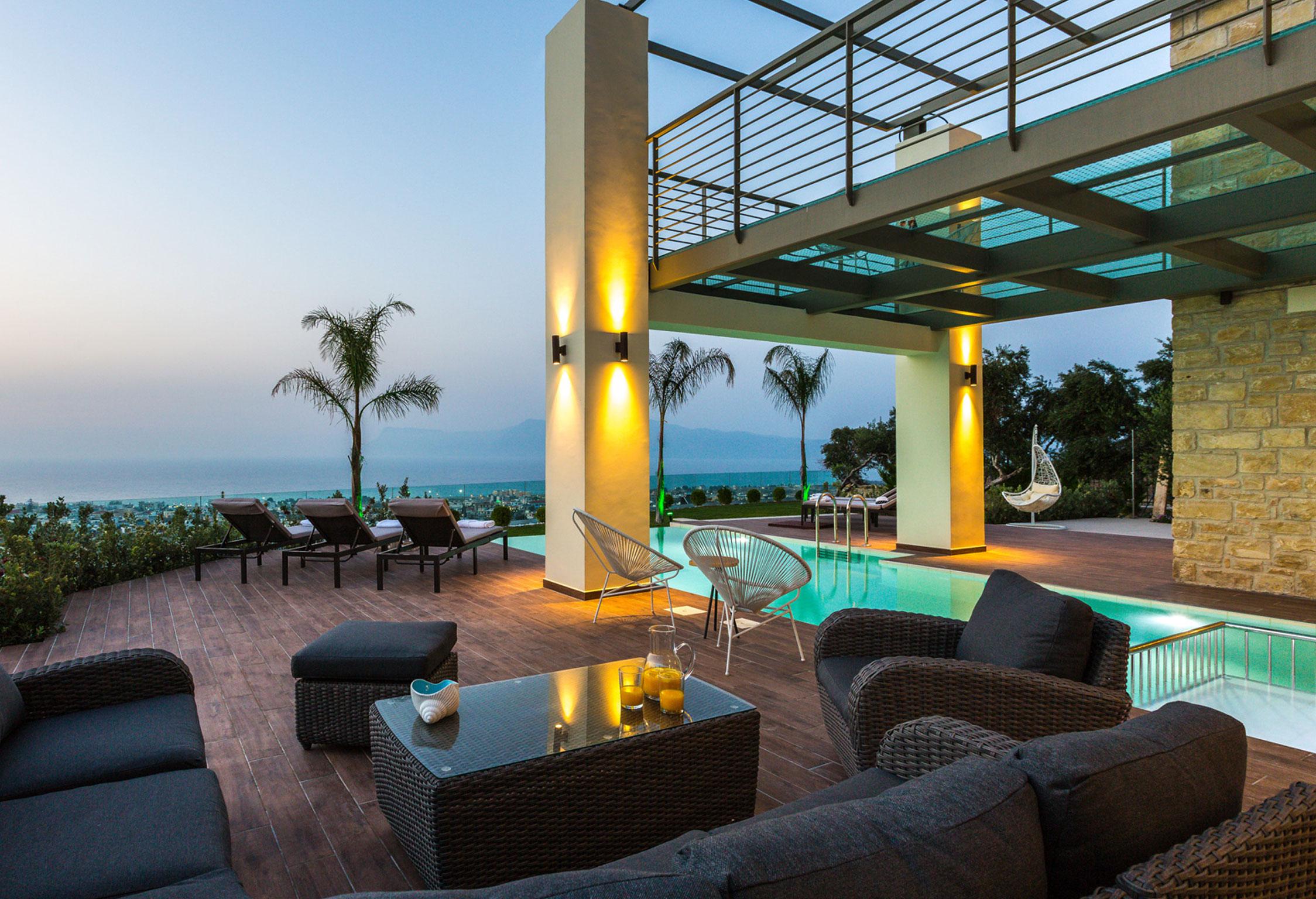 Crete Villa Bretta jumbotron image