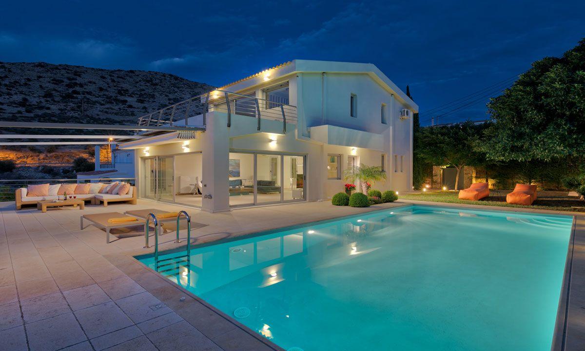 Athens Villa Kallias jumbotron image