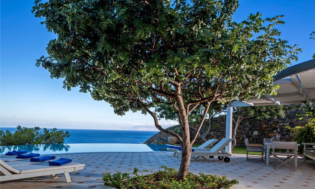 Crete Villa Thetis Presidential jumbotron image