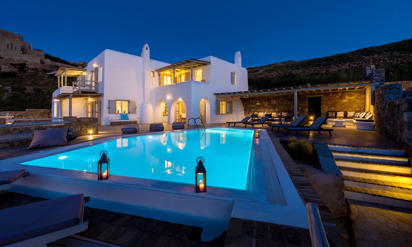 Mykonos Villa Ortygia 2 jumbotron image