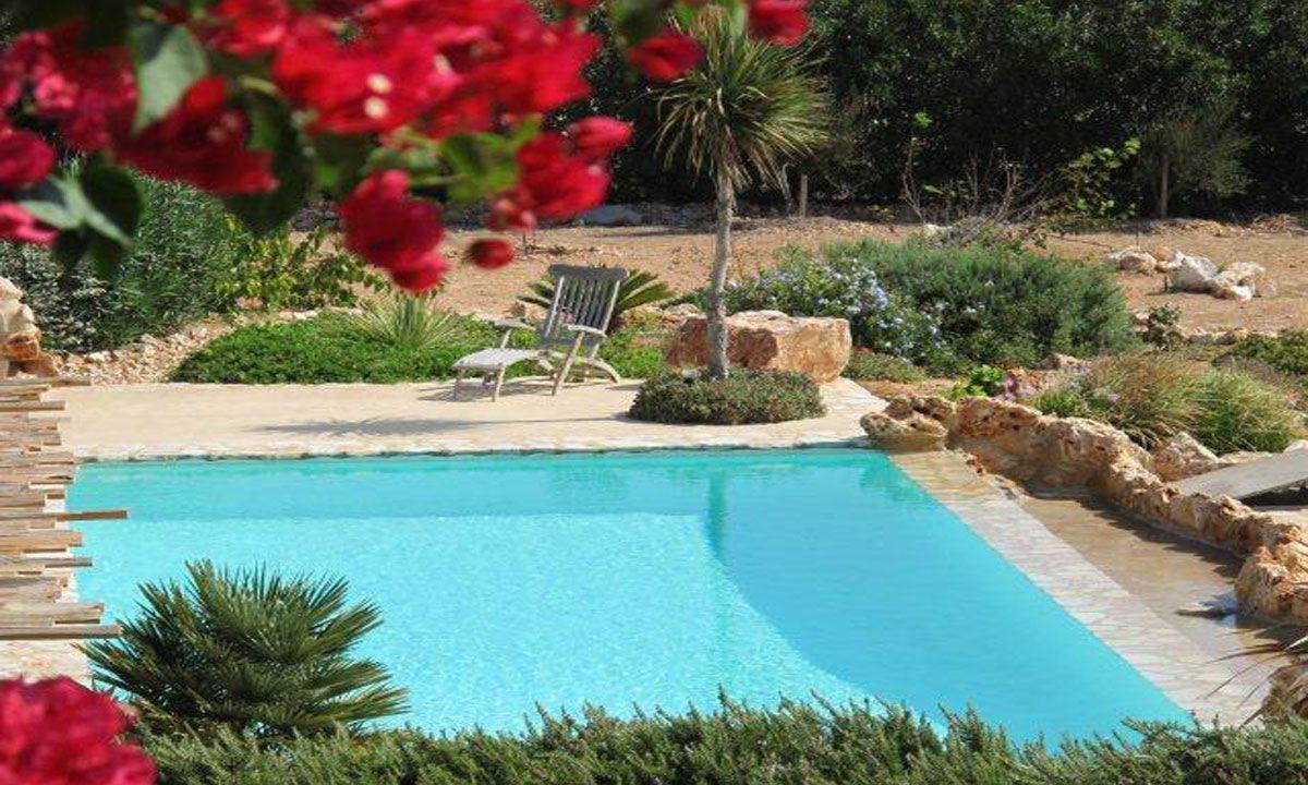 Paros Villa Akantha jumbotron image