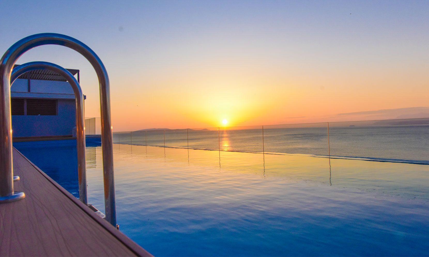 Crete Villa Tyrion jumbotron image