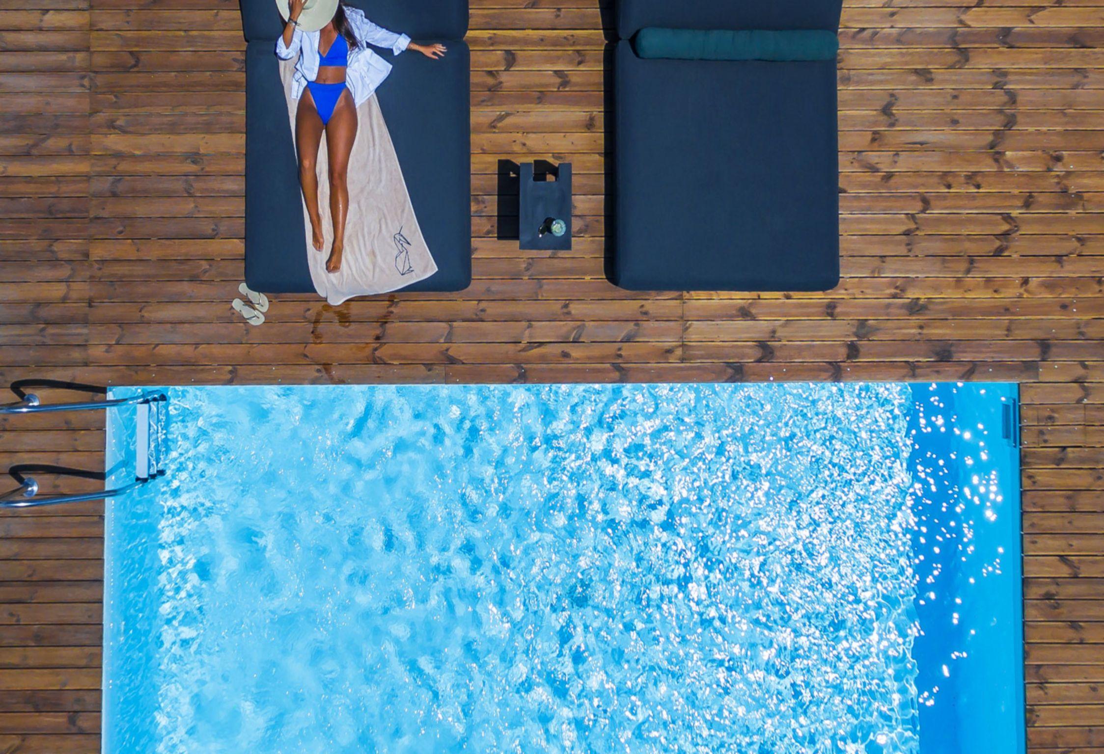 Mykonos Villa Dream 1 jumbotron image