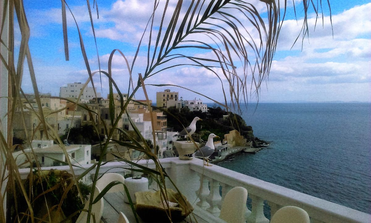 Syros Villa Daphne jumbotron image